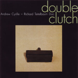 Andrew Cyrille - Double Clutch