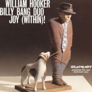 William Hooker - Joy Within