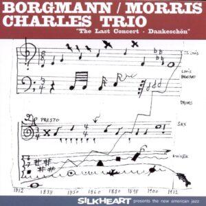 Thomas Borgmann - The Last Concert / Dankeschon