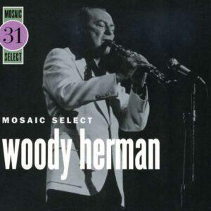 Woody Herman - Mosaic Select