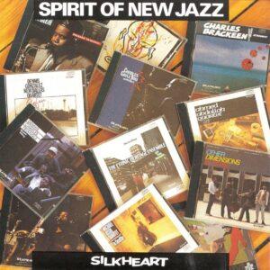 Spirit Of New Jazz - Sampler