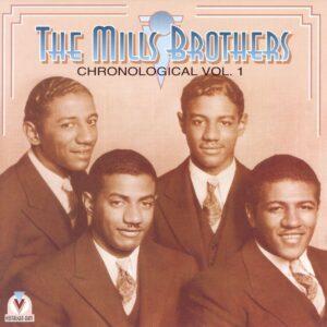 Mills Brothers - Vol.1: 1931-1932