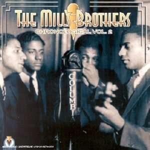Mills Brothers - Vol.2: 1932-1934