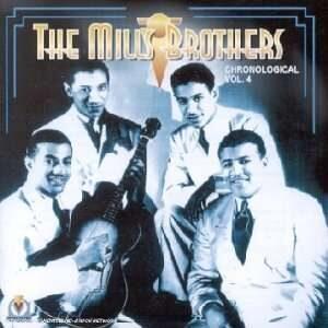 Mills Brothers - Vol.4: 1935-1937