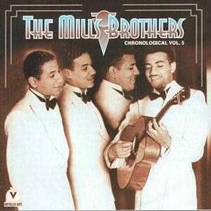 Mills Brothers - Vol.5: 1933-1938