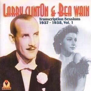 Larry Clinton - The Transcription Sessions 1937-1938