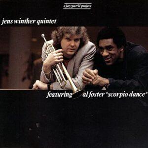 Jens Winther - Scorpio Dance