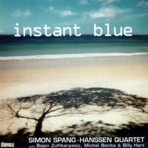 Simon Spang-Hanssen Quartet - Instant Blue