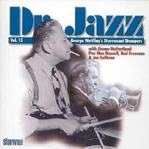 George Wettling - Dr.Jazz Vol.15