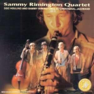 Sammy Rimington Quartet