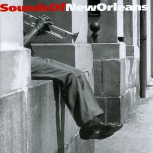Sounds Of New Orleans Vol.1