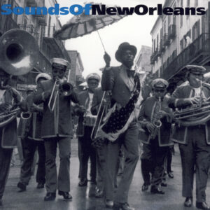 Sounds Of New Orleans Vol.3