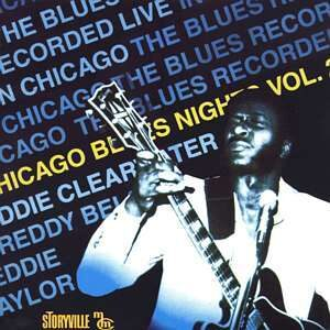 Chcago Blues Nights Vol.2