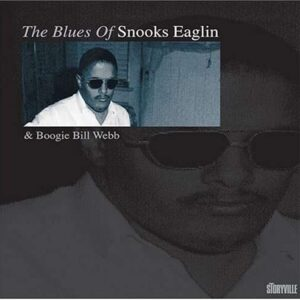 Snooks Eaglin - The Blues Of…