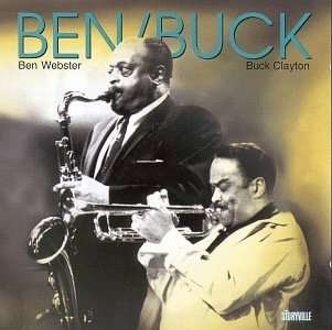 Ben Webster - Ben & Buck
