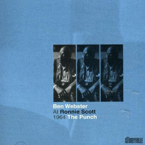 Ben Webster - At Ronnie Scottt