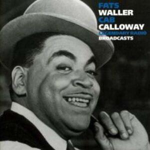 Fats Waller - Broadcasts