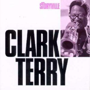 Clark Terry - Masters Of Jazz