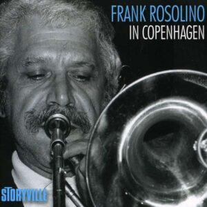Frank Rosolino - In Copenhagen