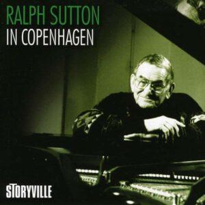 Ralph Sutton - In Copenhagen