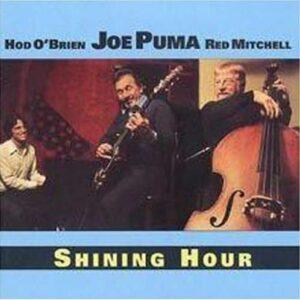 Joe Puma - Shinning Hour