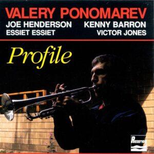 Valery Ponomarev - Profile