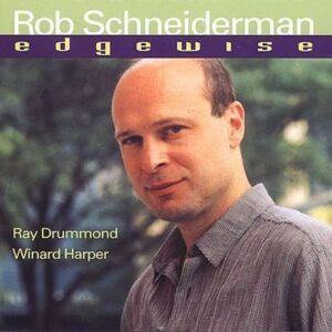 Rob Schneiderman - Edgewise