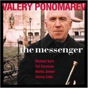 Valery Ponomarev - The Messenger