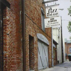 Hod O'Brian - Jazz Blues Alley