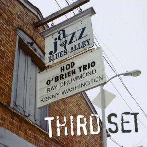 Hod O'Brien - Live At Blues Alley