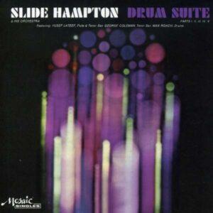 Slide Hampton - Drum Suite