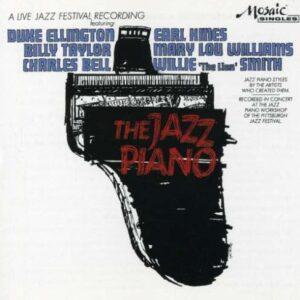 Duke Ellington And Friends - The Jazz Piano