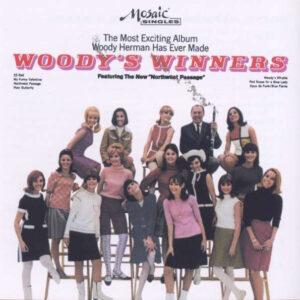 Woody Herman - Woody's Winners