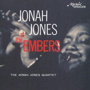 Jonah Jones - At The Embers