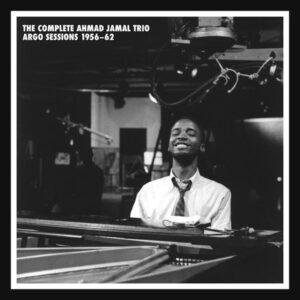 Ahmad Jamal Trio - Complete Argo Sessions 1956-1962