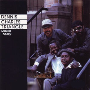 Dennis Charles - Queen Mary Triangle