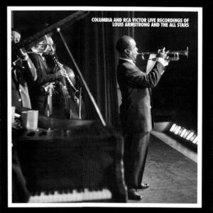 Louis Armstrong - Columbia And RCA Victor Recordings
