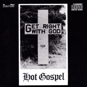 Gospel - Get Right With God