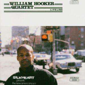 William Hooker Quartet - Lifeline