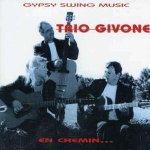 Trio Givone - En Chemin