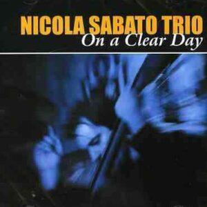 Nicola Sabato - On A Clear Day