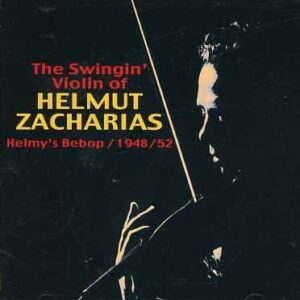 Helmut Zacharias - The Swingin' Violin Of…