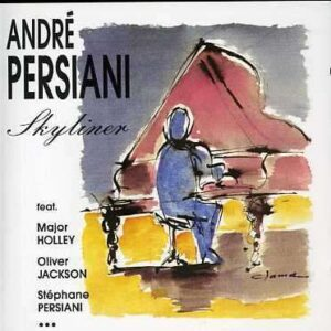 Andre Persiani - Skyliner