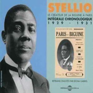 Stellio - Integrale Chronolgique 1929 -1931