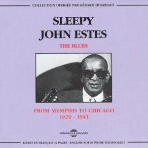 Sleepy John Estes - 1929-1941