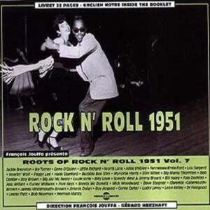 Roots Of Rock 'n Roll Vol.7