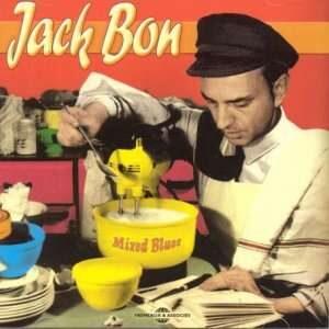 Jack Bon - Mixed Blues