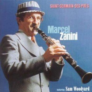 Marcel Zinini - Saint-Germain-Des-Prés