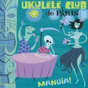 Ukulele Club De Paris