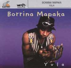Borrina Mapaka - Yula